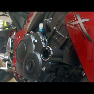 Motorcycle Crash Protector Bobbins - CB1000/R