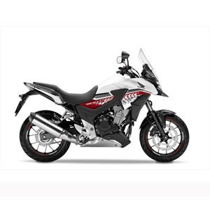 Honda CB 500F/X