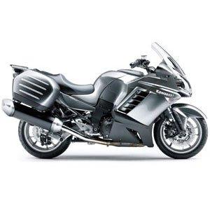 Kawasaki GTR/ZG 1400
