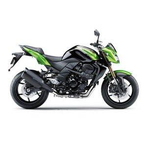 Kawasaki Z750R/750S