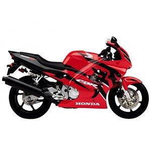 Honda CBR 600F2 / F3