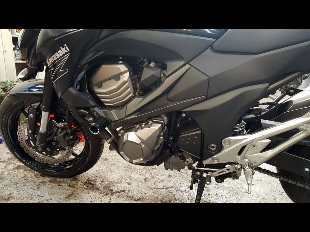 Motorcycle Crash Protectors Uk