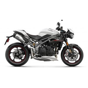 Triumph Speed Triple 1050RS