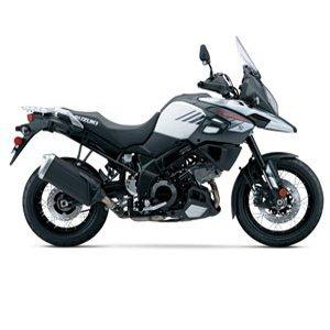 Suzuki V-Strom 1000/1000XT