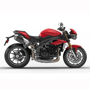 Triumph Speed Triple 1050S