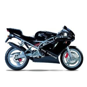 SachsXTC 125 Supersport
