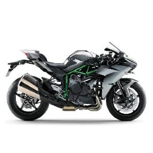 Kawasaki Ninja H2/H2R