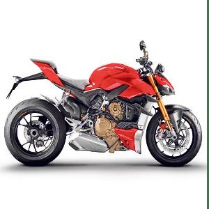 Ducati Streetfighter V4/S