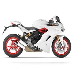 Ducati Supersport + 950/S