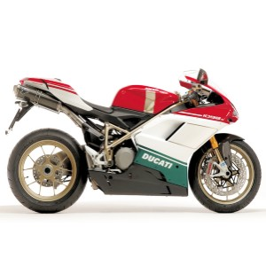 Ducati 1098/R/S